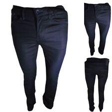Guess jeans oceb uomo slim skinny fit stretch vita bassa blu taglia w29 w30 L4