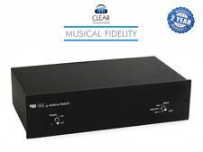 MUSICAL FIDELITY V90 DAC SCHWARZ DA WANDLER DIGITAL ANALOG CONV. HIFI HIGHEN-TOP