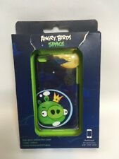 Angry Birds Space King Pig High Gloss Case For Ipod Touch 4th Gen B01