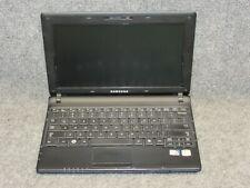 """Samsung NP-N150 10.1"""" Laptop Intel Atom 1.66GHz 1GB RAM 160GB HDD"""