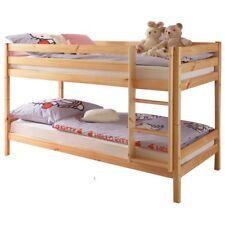 Etagenbett 2 Betten teilbar EN geprüft Kinderbett Hochbett KinderzimmerStockbett