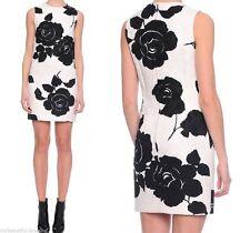 Unbranded Floral Regular Size Sheath Dresses for Women