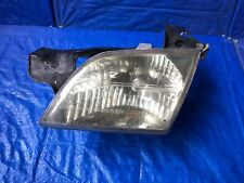 OEM 2002 02 CHEVROLET VENTURE DRIVER LEFT HEADLIGHT