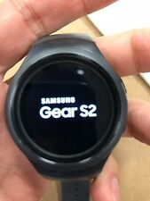 Samsung Galaxy Gear S2 SM-R730T T-Mobile Smartwatch Watch LARGE Rubber Band MR