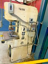 12 Ton Denison C Frame Hydraulic Press Stroke 12 Inches Ram Size 275 Bed S