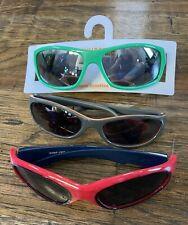 NEW Gymboree Disney Store LOT Boy's Kid Toddler 3 Sunglasses 2-4 years 3T - NWT