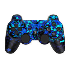 Sony PS3 Controller Skin - Stardust Winter - DecalGirl Decal