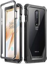 Чехол для OnePlus 8 , поэтическое гибридный бронированный противоударный бампер защитный чехол