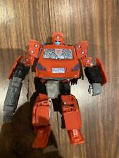 Transformers Classics Iron Hide G1 Universe Generations Ironhide