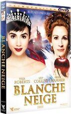 DVD *** BLANCHE NEIGE *** avec Julia Roberts  ( neuf emballé)