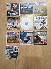 Photoshop Courses 10CDs