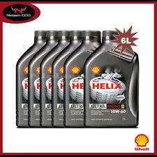 Shell Racing Vehicle Engine Oils