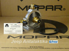 Fuel Filter Head Jeep Liberty KJ 02-04 2.5L / 2.8L 5069072AA New Genuine Mopar