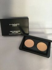 MAC Studio Finish Concealer Duo NW20 / NC25 Discontinued Brand New In Box