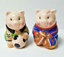 "4.5"" SUPER CUTE PIGGY BANK (SET OF 2)"