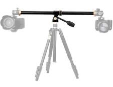 Camera Extension Pole Tripod Boom Cross Arm Sleeve Horizontal Bar Studio