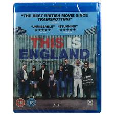 This Is England Blu-ray 2013 Region 2