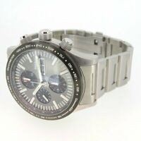 BALL Watch Stokeman Storm Chaser II CM2092C-S1J-GY Automatic Gray Dial Men's