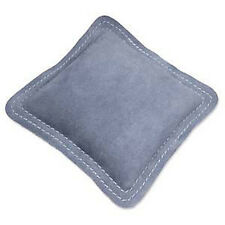 """5 1/2"""" Gray Square Leather Bench Block Pad For Chasing Stamping Forming Metal"""