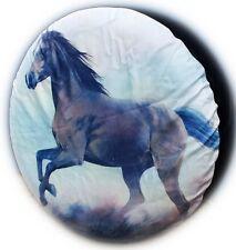 WHEELCOVER HORSE COVER PAJERO SHOGUN TOYOTA KIA FREELANDER LANDROVER FRONTERA