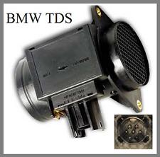 Débimètre D'air BMW 325 525 TDS TD E34 E36 E38 E39 Opel Omega
