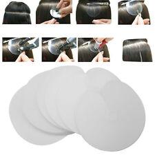 50x Hair Extensions Scalp Protector Heat Shields Glue Gun Thermal Discs Guards