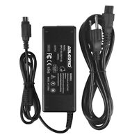 90W 4 Pin Tip AC DC Adapter Charger Power Supply Cord 19V 4.74A Cord Laptop PSU