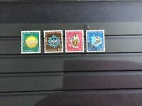 Switzerland 1948 5th Olympic Games Used  Stamps  R37038