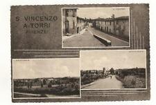Cartolina S.Vincenzo a Torri ( Firenze)