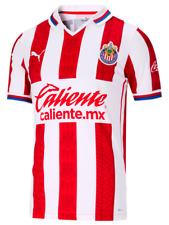 Chivas de Guadalajara Home soccer Jersey  2020/21 PUMA