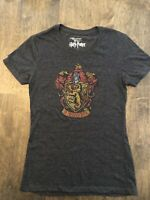 Wizarding World of Harry Potter Gryffindor - Tee T-shirt Women Small