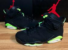 DS Air Jordan 6 Retro Electric Green - CT8529-003 - Size 12