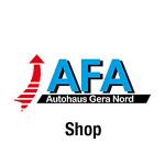 AfA Autohaus Gera Nord GmbH