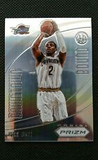 KYRIE IRVING 2012-13 PANINI PRIZM SILVER PRIZMS INSERT ROOKIE RC DOWNTOWN BOUND!