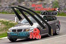 BMW 3  E91 2005 - ESTATE / WAGON  4.doors  Wind deflectors  4.pc  HEKO  11143