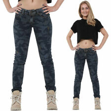 Distressed Slim, Skinny L30 Jeans for Women