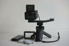 Sony RX0 ii Creator Kit 7 Monate alt mit extra Lens Protector