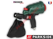 PARKSIDE® Pistolet de sablage à air comprimé