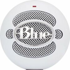 Blue Microphones Snowball iCE Condenser Microphone ONLY - No Stand/Cable - VG