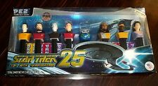 Star Trek THE NEXT GENERATION PEZ