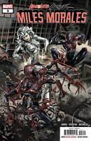 Absolute Carnage Miles Morales #3 Marvel Comic 1st Print 2019 NM