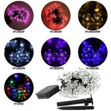 Lichtschläuche & -ketten im Weihnachts-Stil für Party Solar