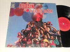 MICHEL FUGAIN & Le Big Bazar NM- Self CBS FS-90168 Canada Michael Bazaar album