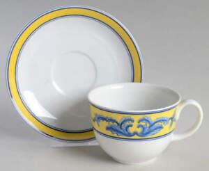 Vista Alegre Salina Cup & Saucer 746840