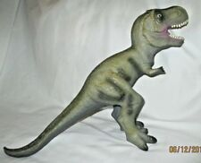 "Tyranosaurus Rex 2007 Toys R Us Exclusive Soft Squeeze Special Run 16"" Long"
