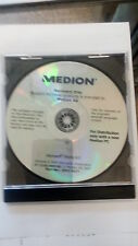 MEDION Microsoft Works 9.0 Recovery Disc-German versione (2003 6277)