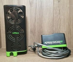Nyko TS Xbox 360 Intercooler Thermostatic Controlled W/ Charger