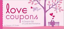 Love Coupons by Godek, Gregory