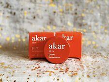 2x~Akar Skin Pure Lip Restoration~0.23 oz/7 ml each~Exp. 4/21~NIB~Ships Free~