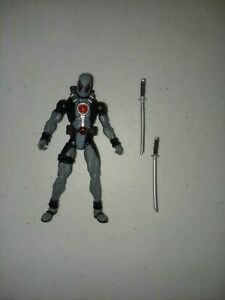 X-Force Deadpool Marvel Universe Loose And Complete 2011 Hasbro